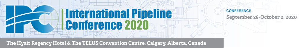 Conference – International Pipeline Exposition