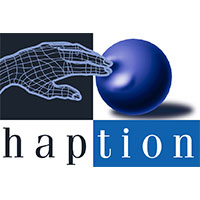 Haption